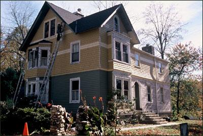 Surprising Gordon Bock Writer Architectural Historian Communications Largest Home Design Picture Inspirations Pitcheantrous
